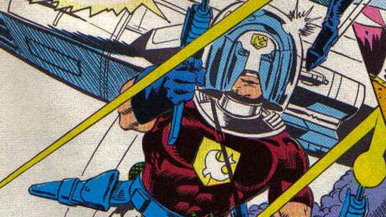 peacemaker suicide squad dc comics çizgi roman