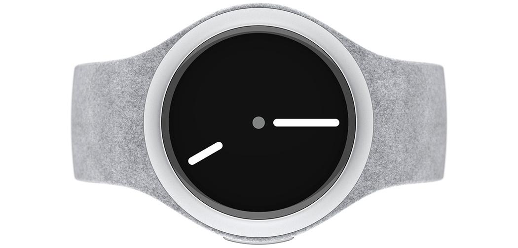 Microsoft Surface Watch gri