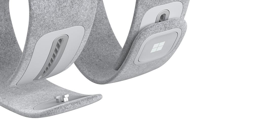 Microsoft Surface Watch kordon