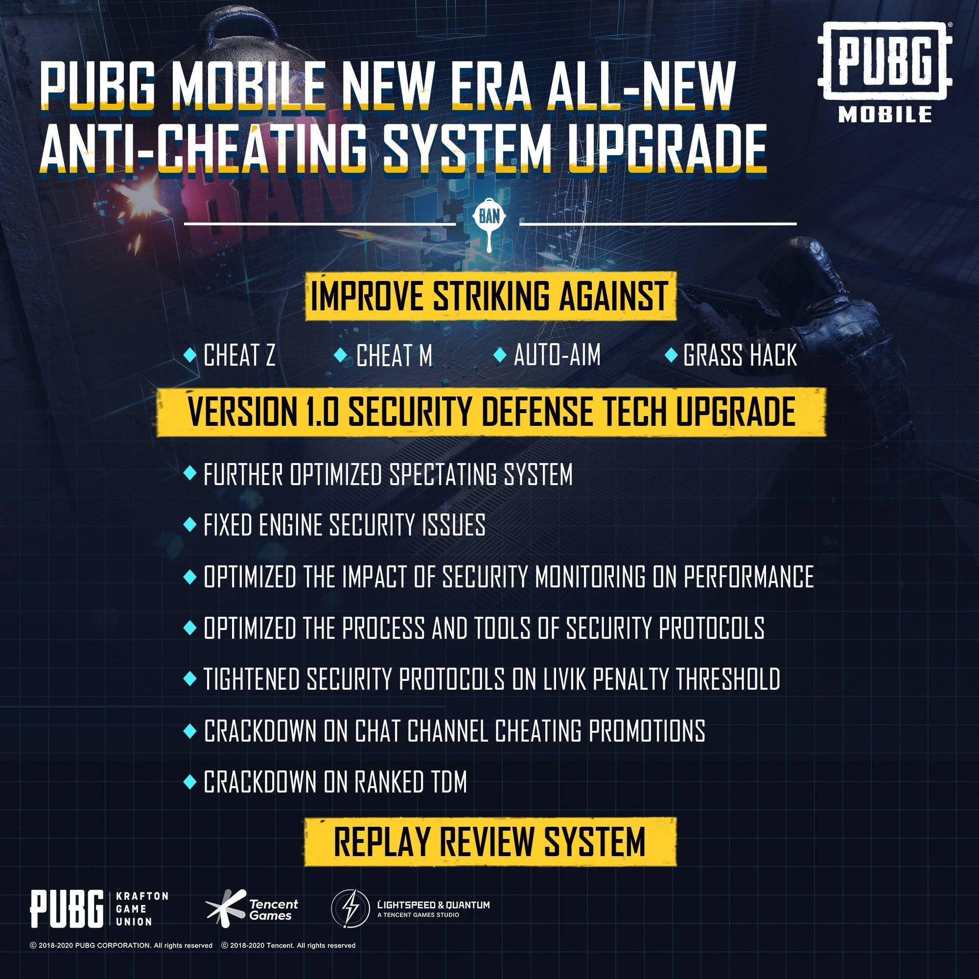 pubg mobile new era