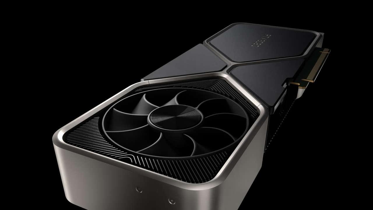 nvidia geforce rtx 3080 ekran kartı