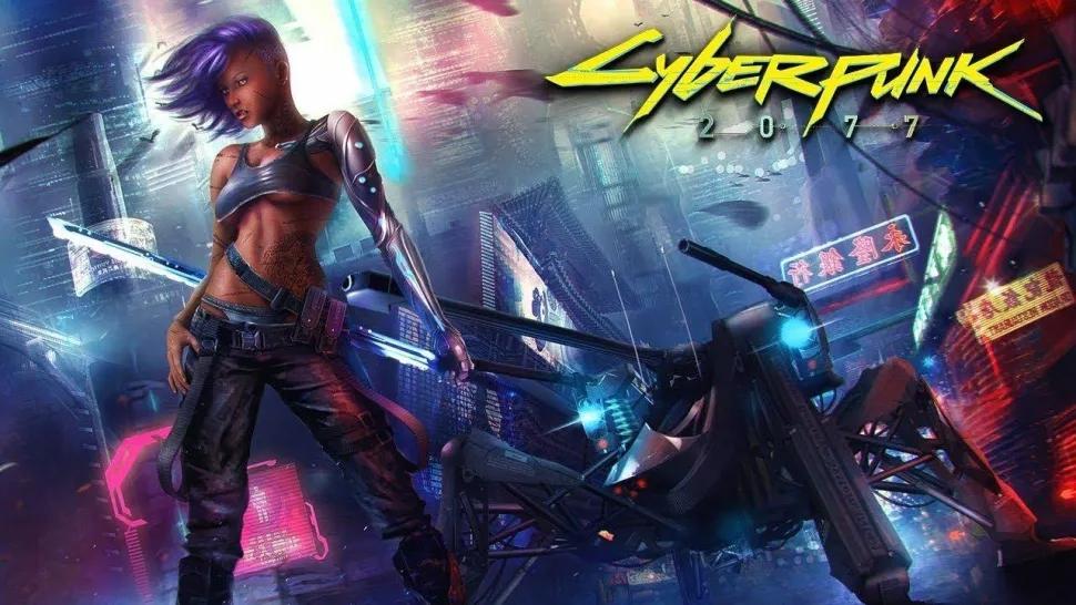 Cyberpunk 2077'nin Bir Kez Daha Ertelenmeyeceği Açıklandı