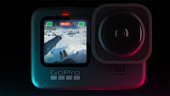 5K Video Kaydı Yapabilen GoPro Hero 9 Black Tanıtıldı: İşte Fiyatı ve Özellikleri!