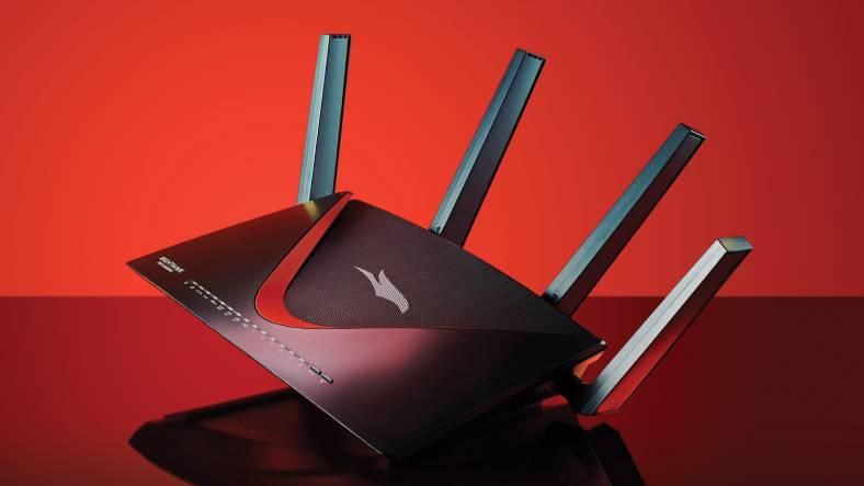 gamer router