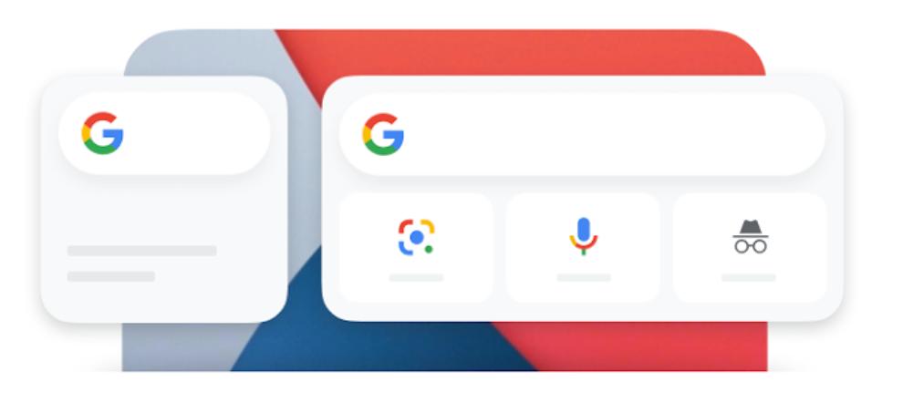 iOS 14'te Google Hizmetleri Daha Hızlı