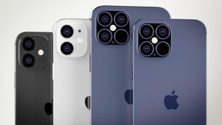 iPhone 12'nin Fiyatı Ortaya Çıktı