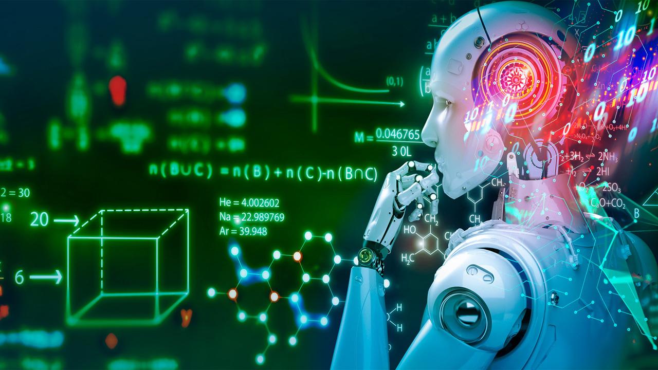 yapay zekâ ve buluşlar