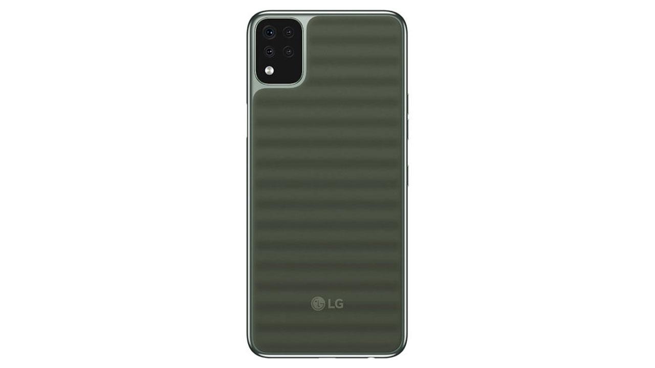LG, Yeni Bütçe Dostu Akıllı Telefonu Q42'yi Sessizce Tanıttı