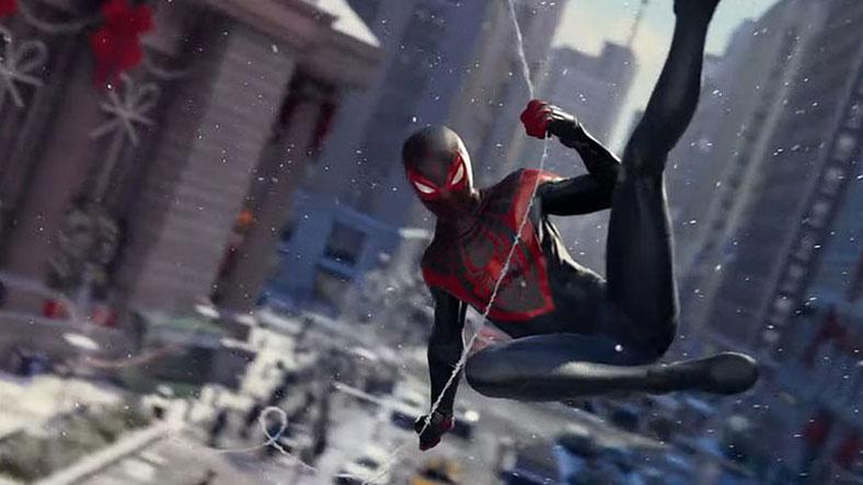 playstation 5 spider-man