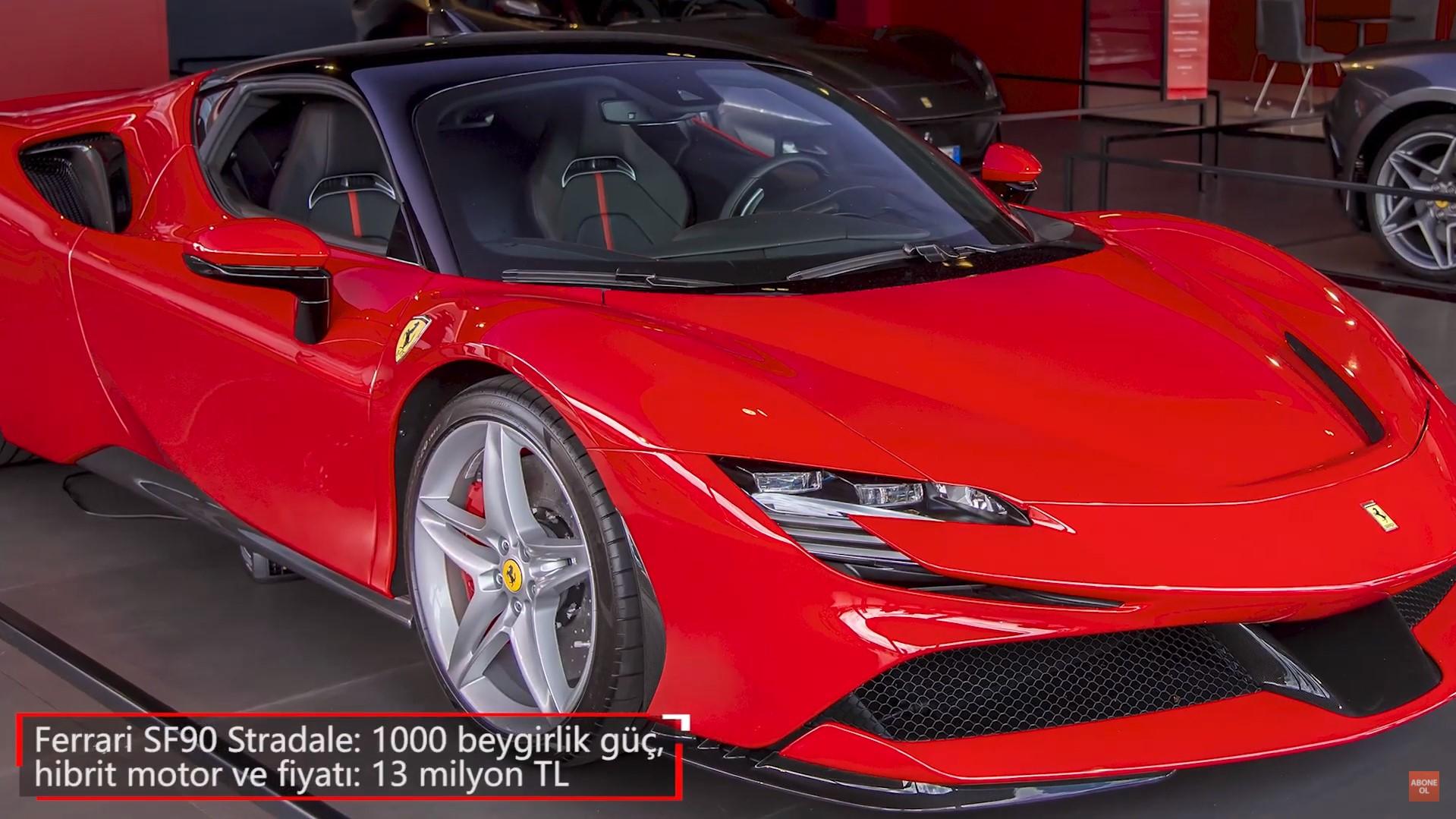Türkiye'deki En Pahalı Otomobilin Vergisiyle Alınacaklar