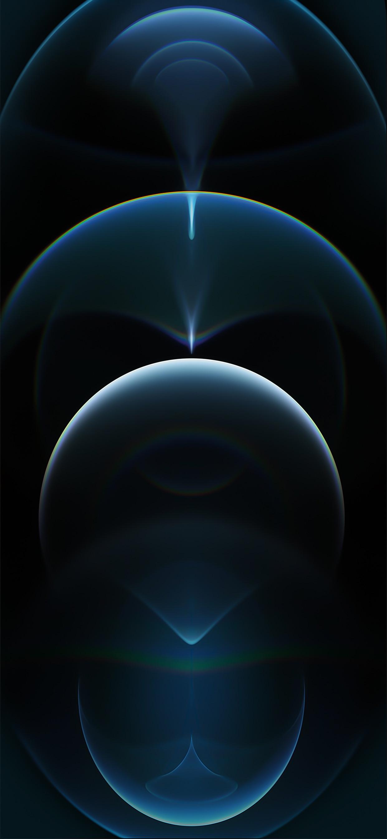 iphone 12 pro mavi