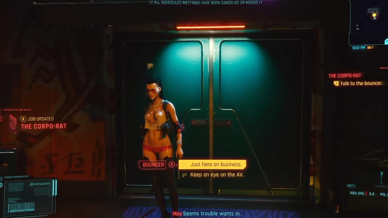 cyberpunk 2077 yan görevler