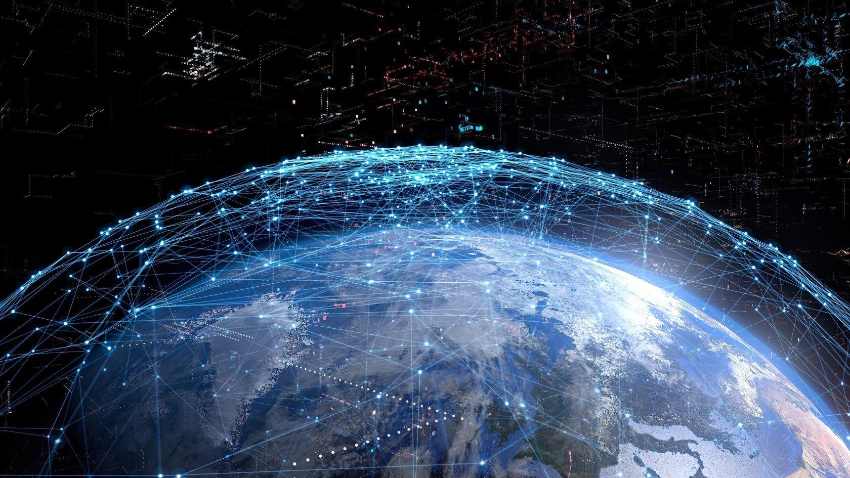 starlink, uzaydan internet, spacex internet