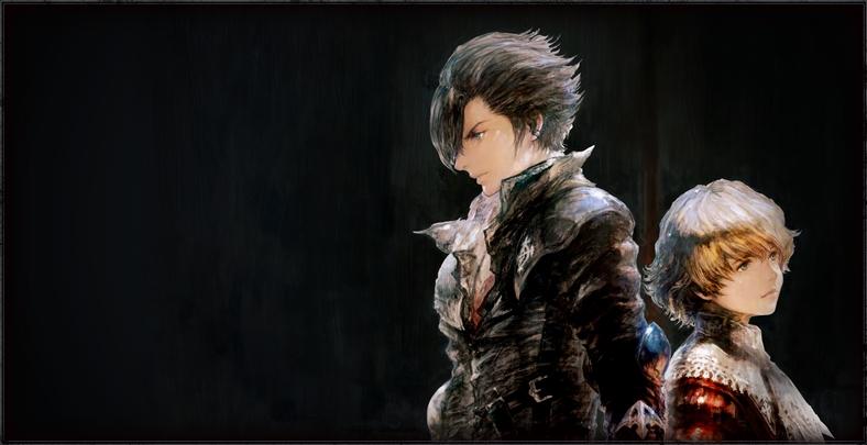 final fantasy XVI karakterler