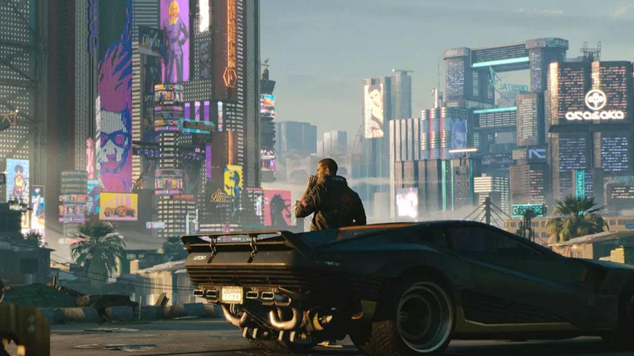 Gına Geldi: Cyberpunk 2077 Bir Kez Daha Ertelendi