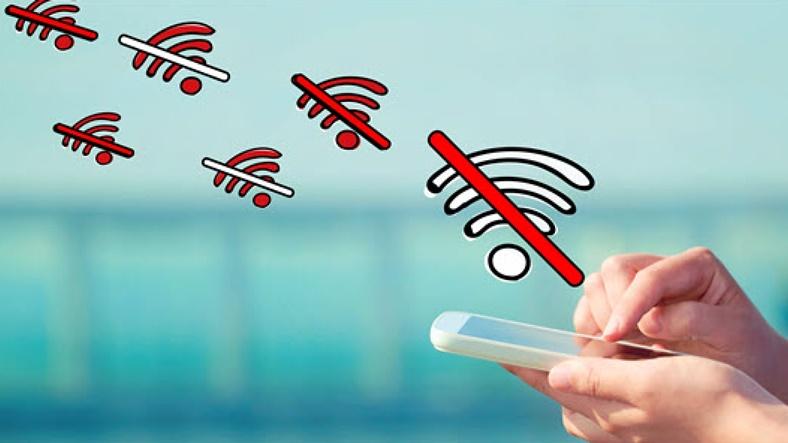 Wi-Fi sinyali
