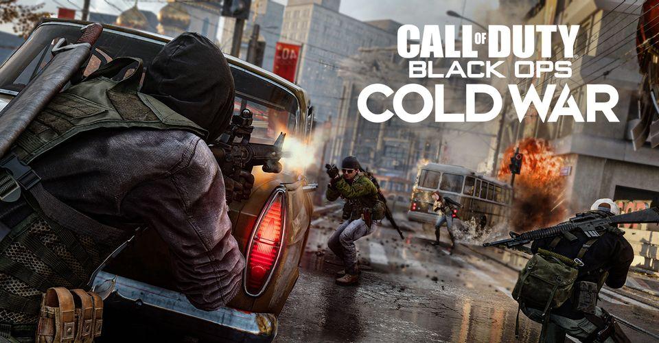 CoD: Black Ops Cold War'ın Sistem Gereksinimleri Açıklandı