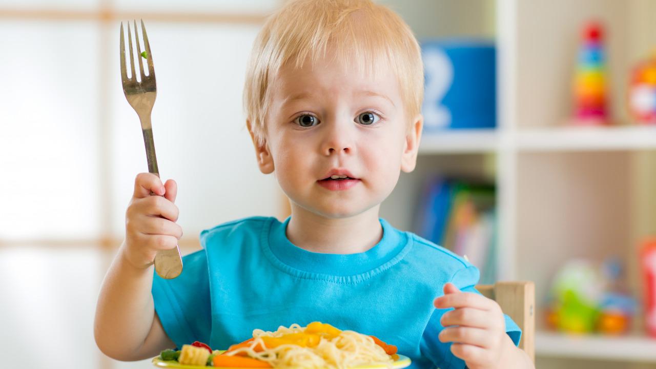 çocuk psikolojisi, iştahsızlık