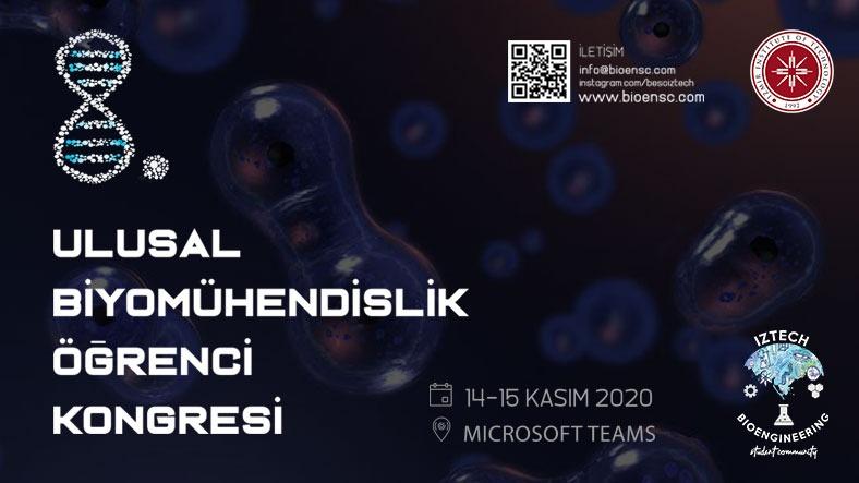 biyomühendislik kongresi