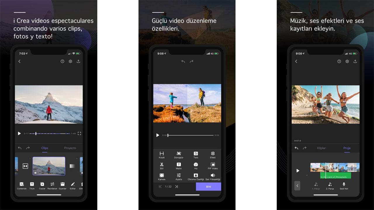 Tamamen Ücretsiz 8 Görüntü Hızlandırma Uygulaması [Android-iOS] - b1793afc59baaf953e232b5cf0cc37c36ad118f1