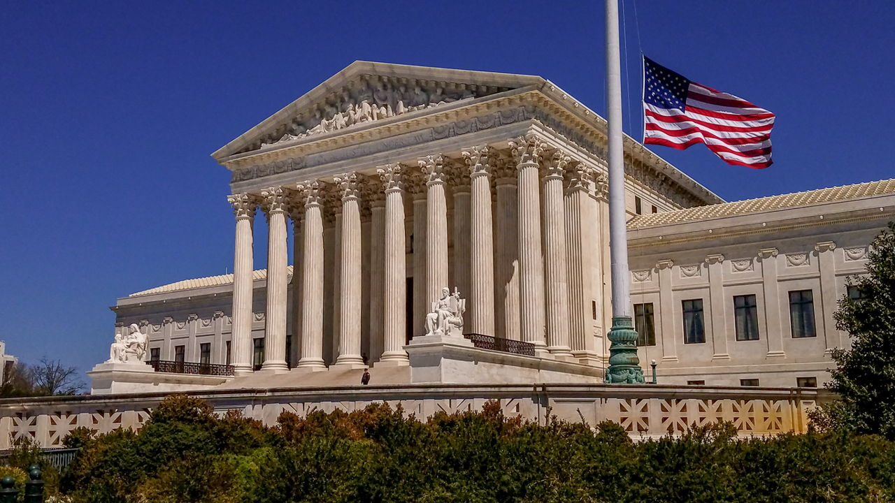 abd başkanı, yüksek mahkeme