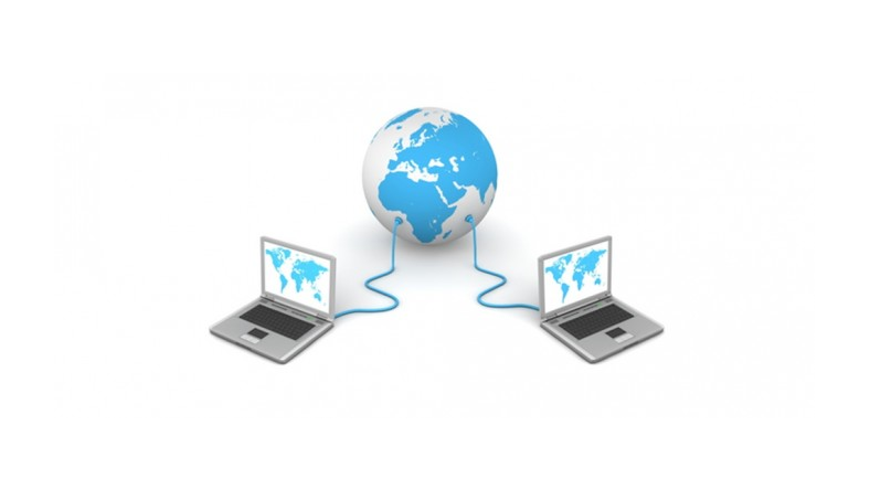 What is static ip, remote access