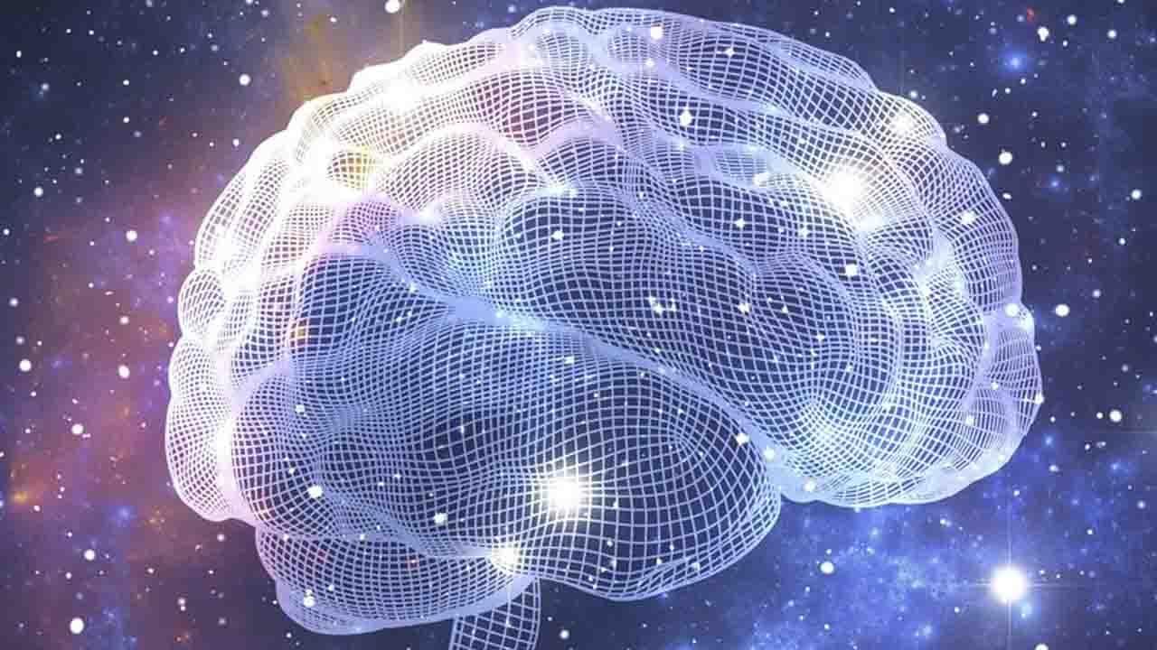 Uzay ortamındaki beyin görüntüsü