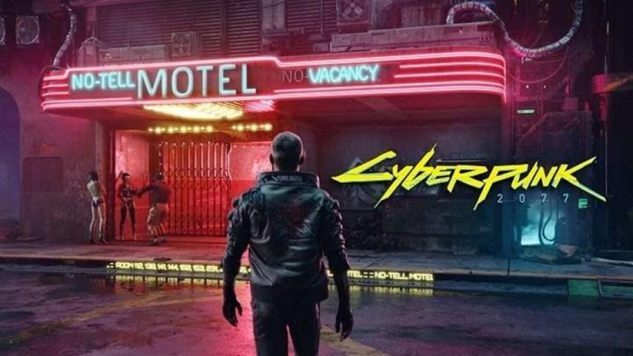 Cyberpunk 2077's 10-Minute Gameplay Video Released