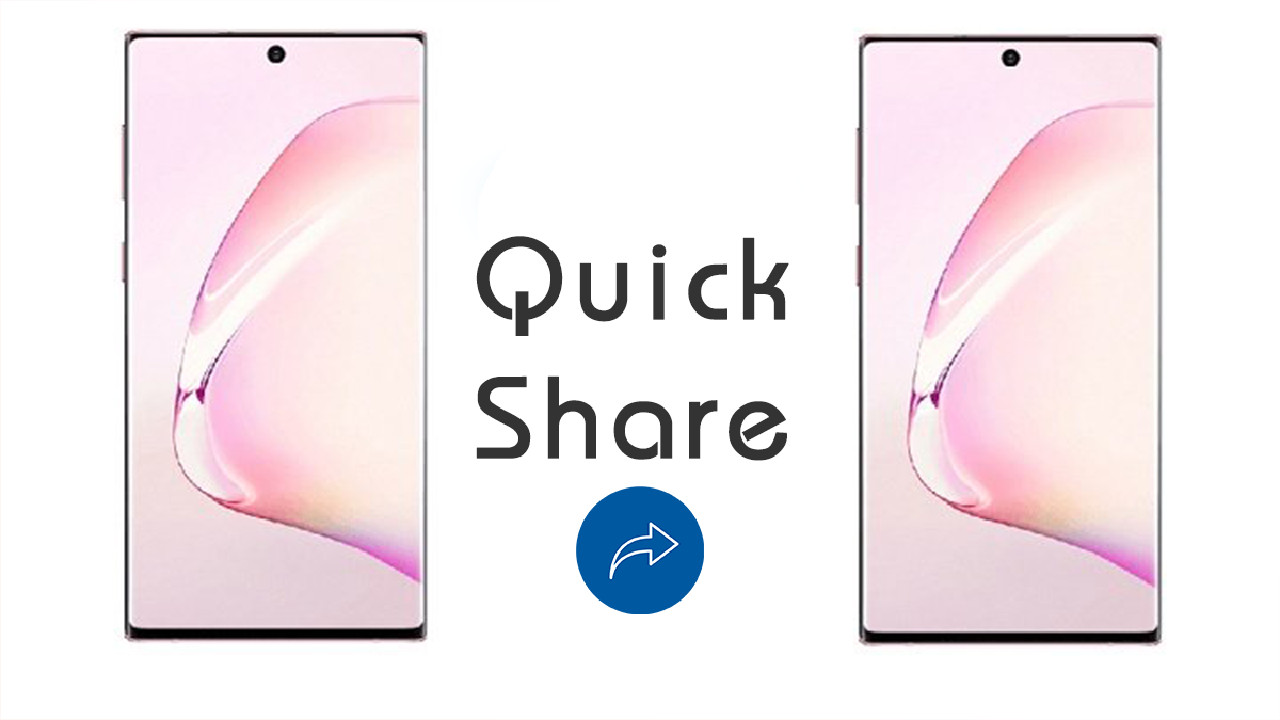 samsung quick share