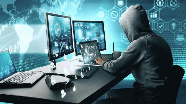 what is static ip, online attack