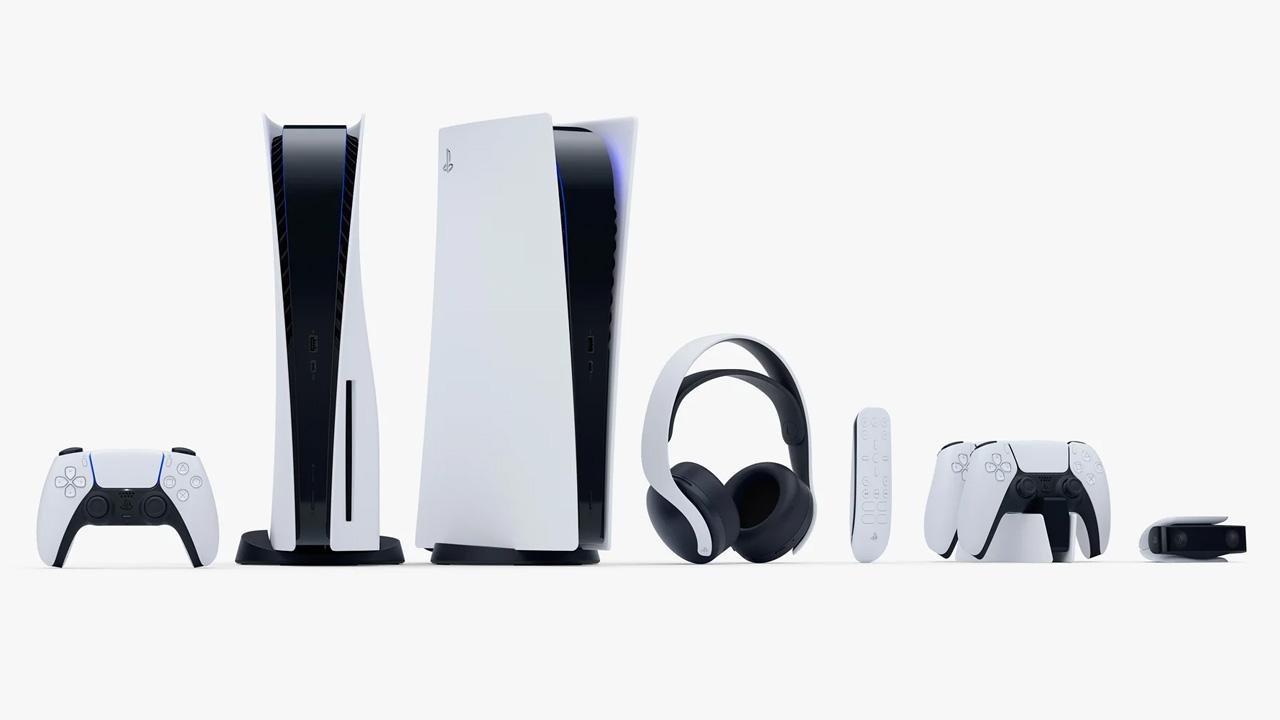 playstation 5 aksesuarları