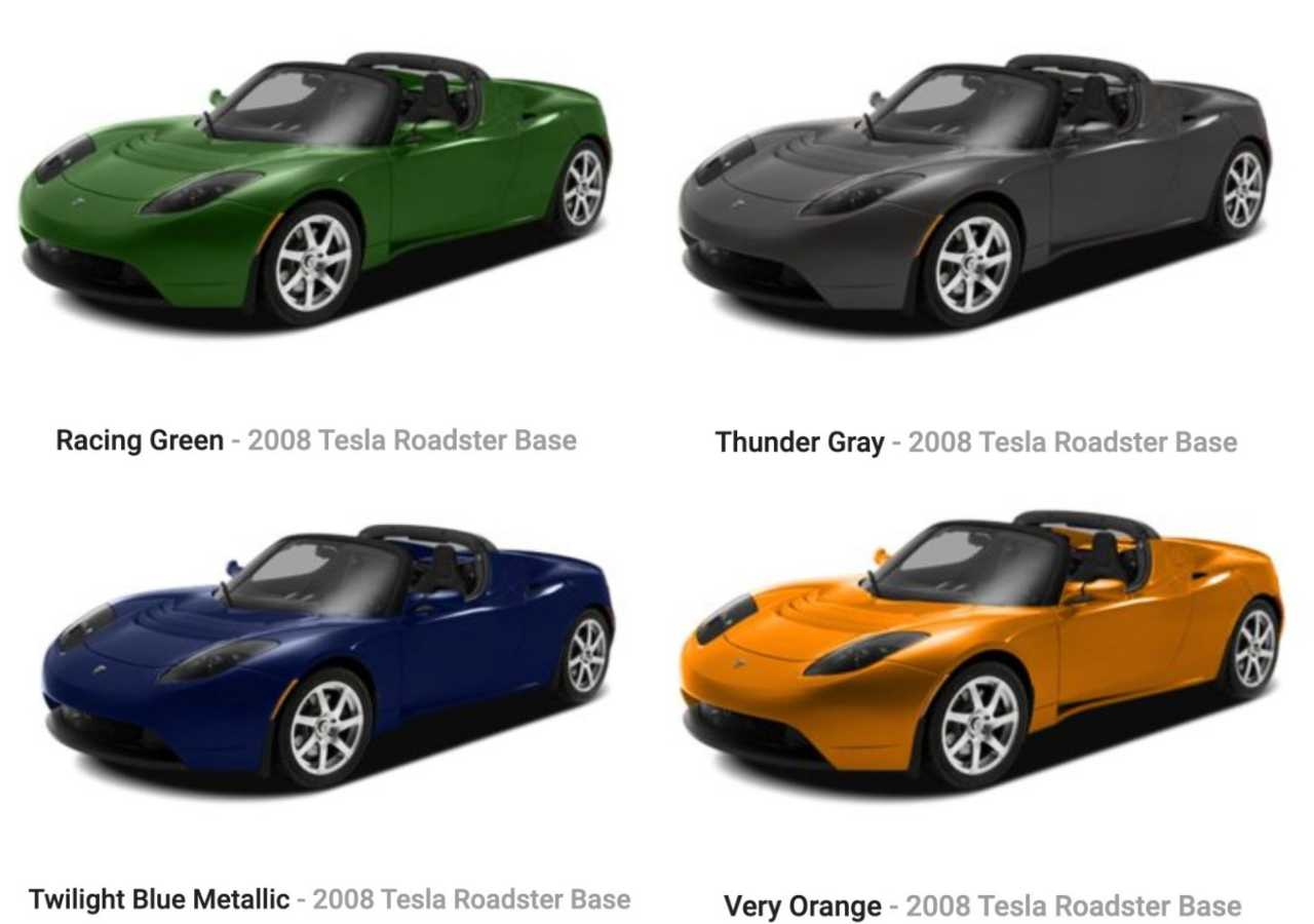 2008 roadster renkler 3