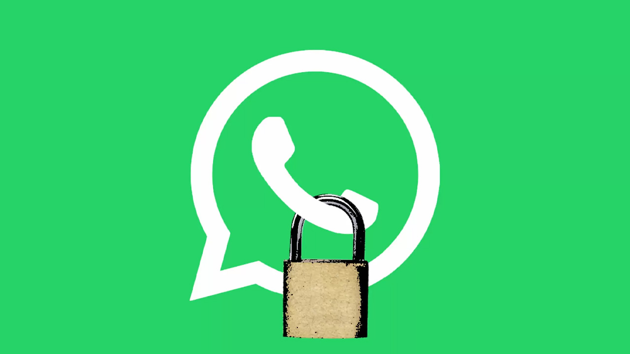 whatsapp şifreleme