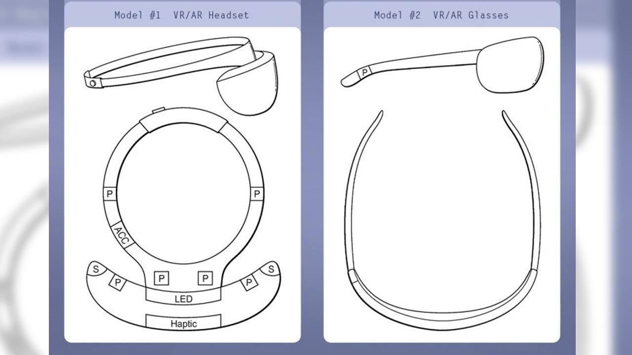 PSVR İçin İki Yeni Patent Ortaya Çıktı