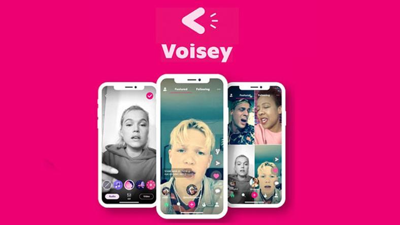 Voisey