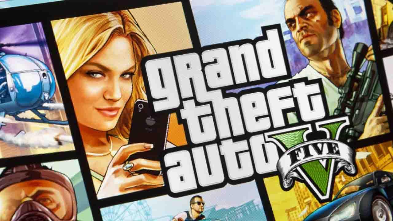GTA 5'in Popülaritesi, PlayStation 4'ü Eskitti