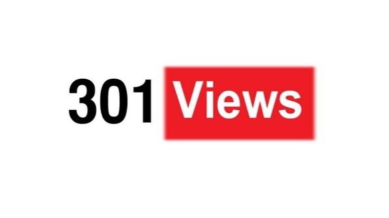 youtube, 301 izlenme sayısı