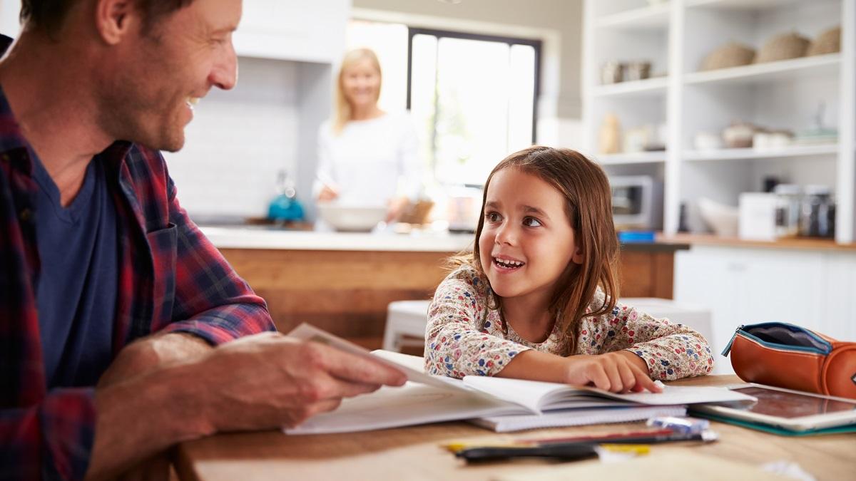 Çocuk - ebeveyn iletişimi