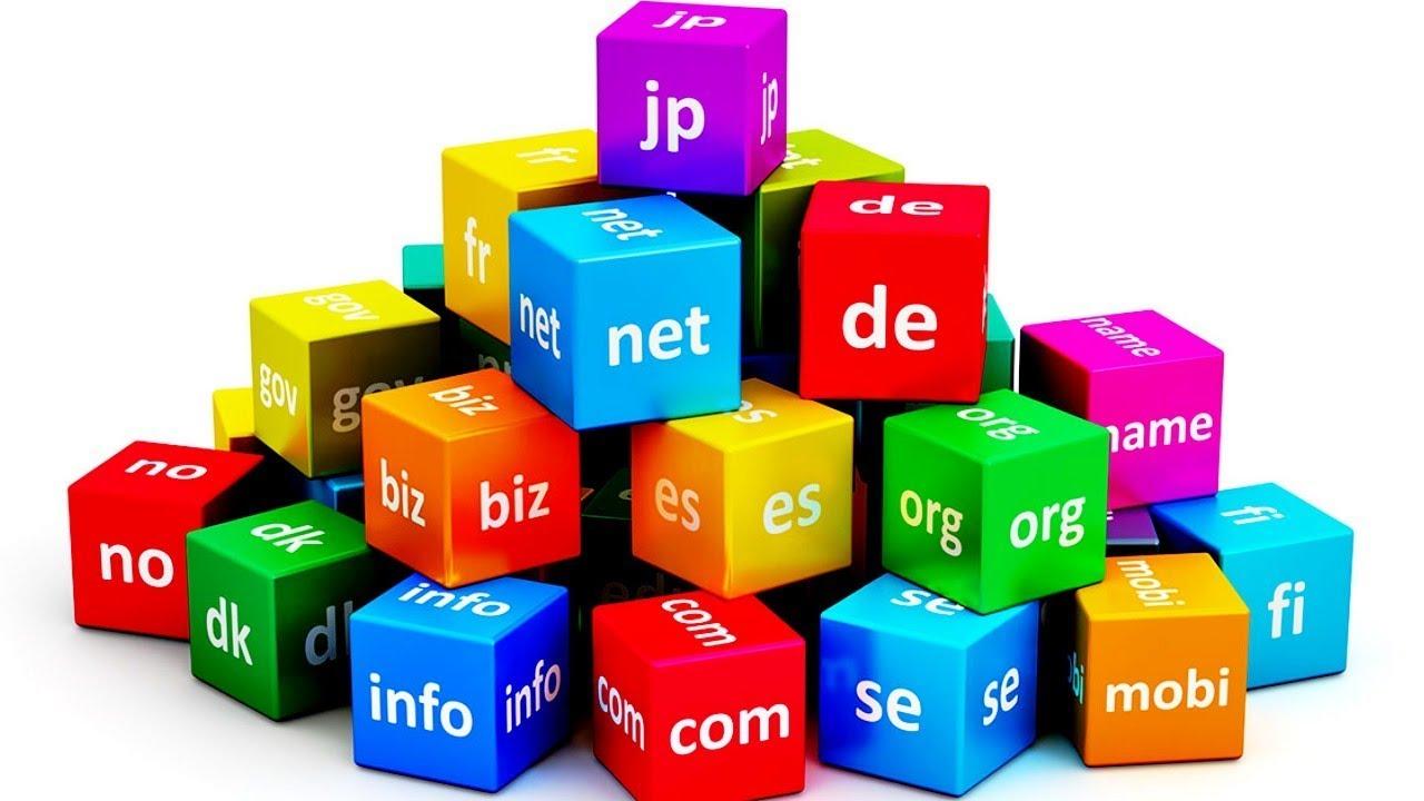 domain uzantı