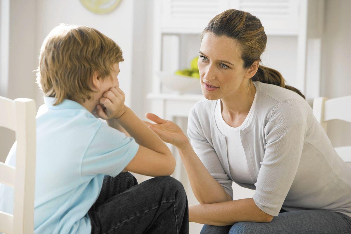 çocukların ebeveynleri ile duygu paylaşımları