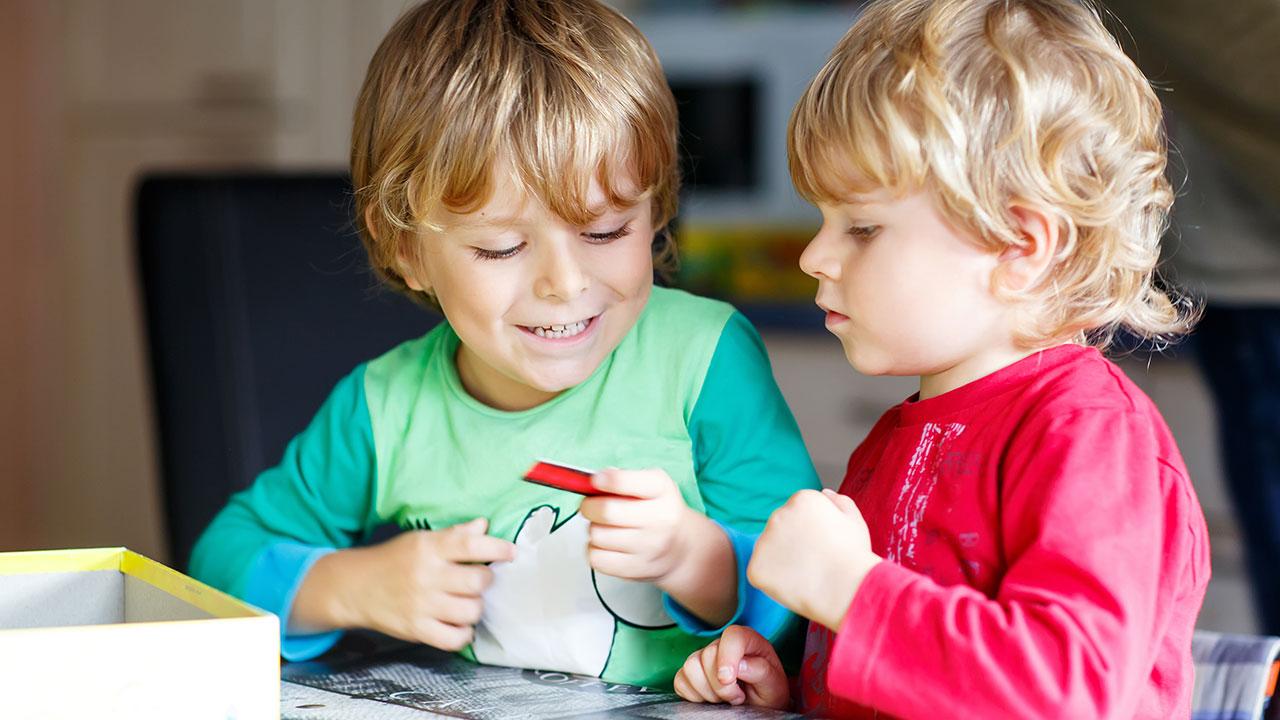 Çocuklar arası iletişim