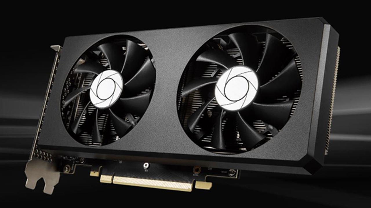 GeForce RTX 3070 Twin Fan