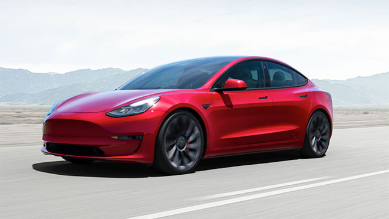 Tesla 'nın Yeni Güncellemesi Menzilde Artış Gösteriyor