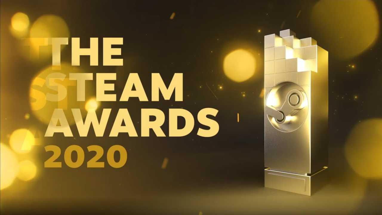 Steam Ödülleri 2020