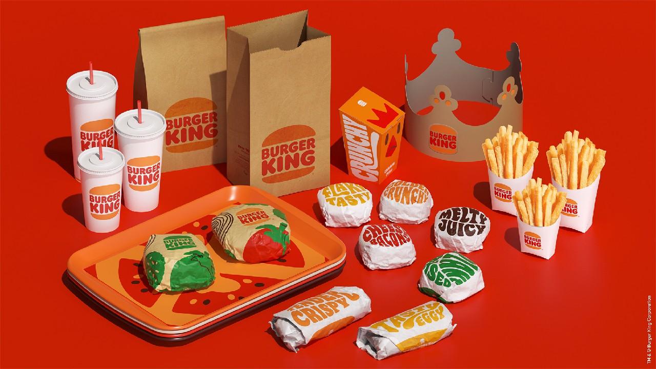 burger king yeni logo