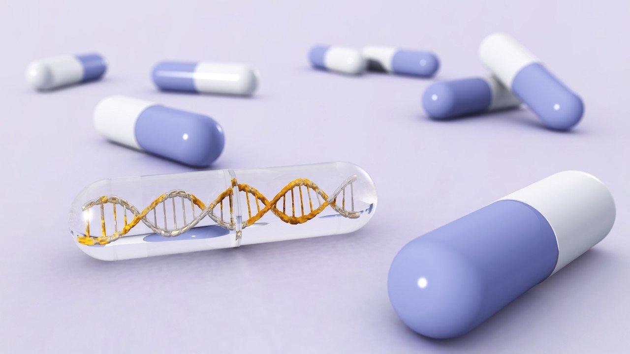 Zolgensma, gen tedavisi