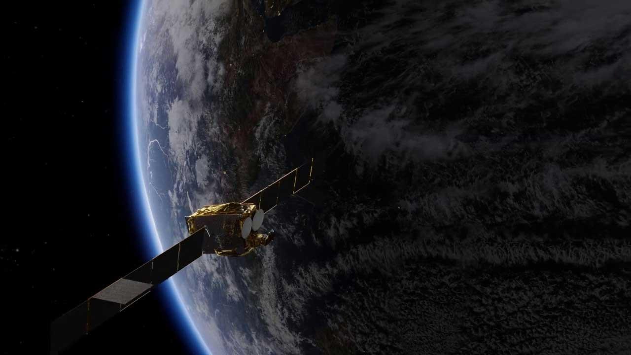 türksat 5a yörünge