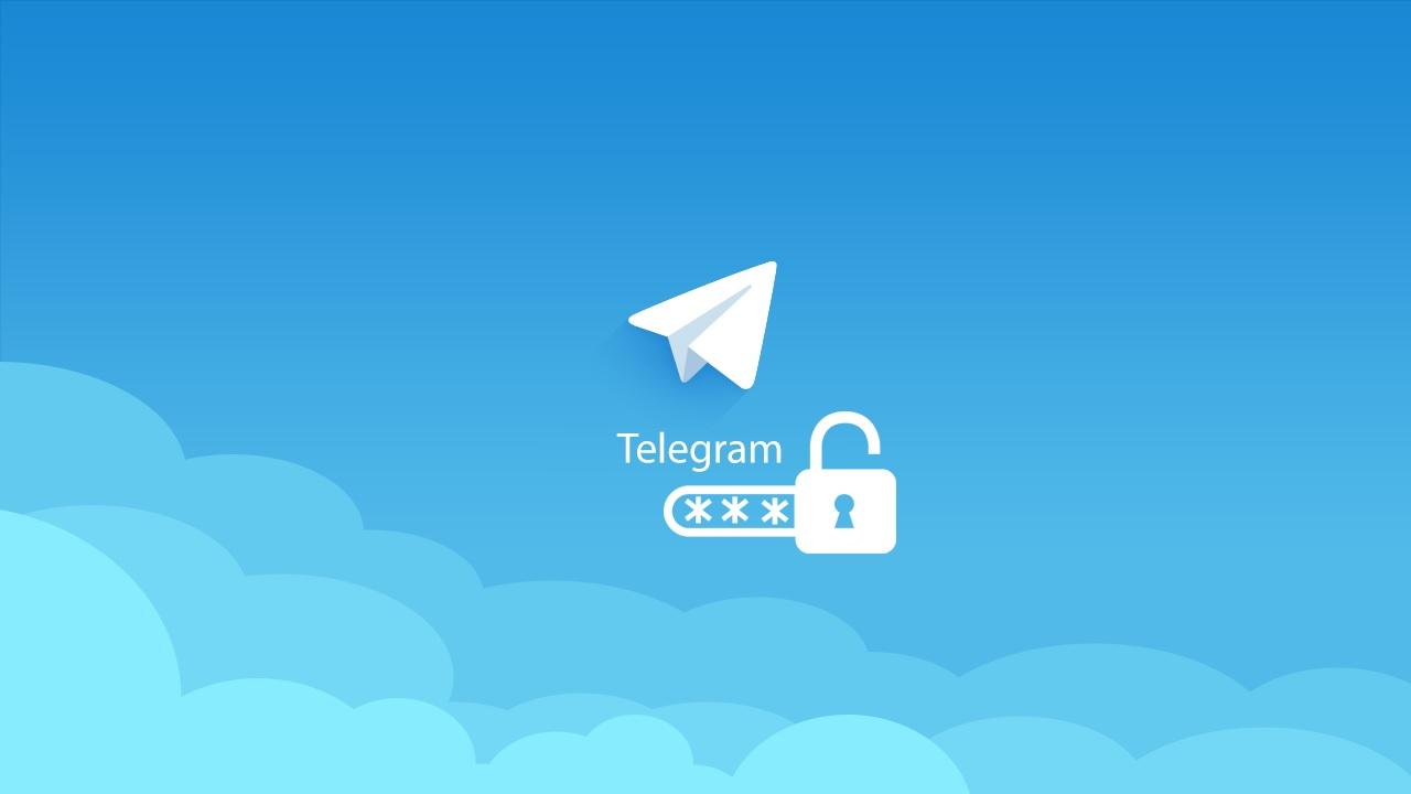 telegram güvenlik