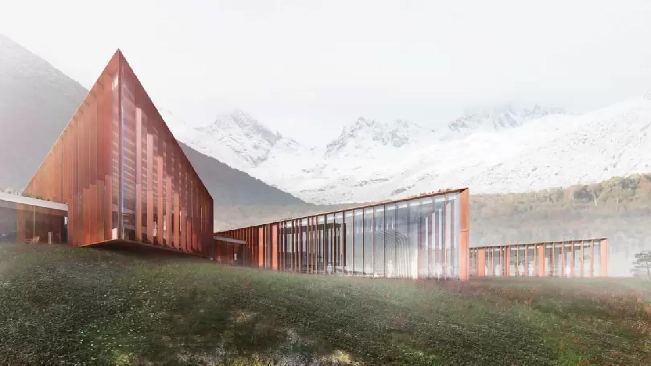 Cape Horn Sub Antarctic Research Centre