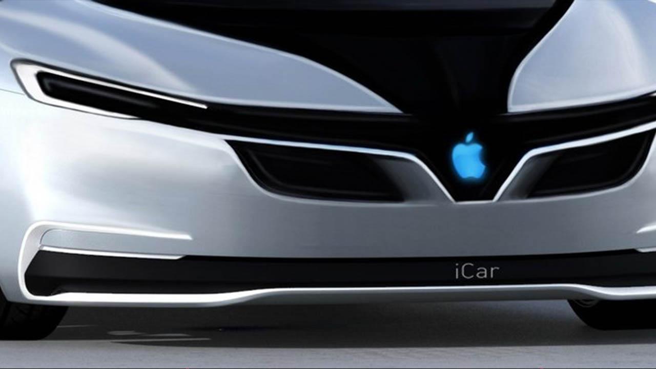 Apple Car Geliyor 2024 te Yollarda - www.dergikafasi.com